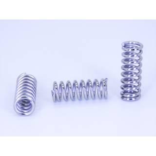 Feder 20-7,7-5,4 mm für Extruder