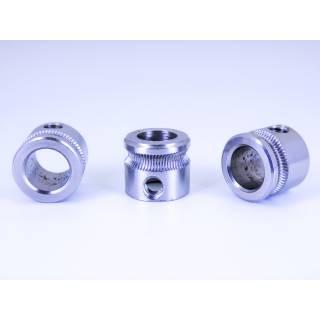Extruder Zahnrad für 1,75 mm Filament - Für 8 mm Achse