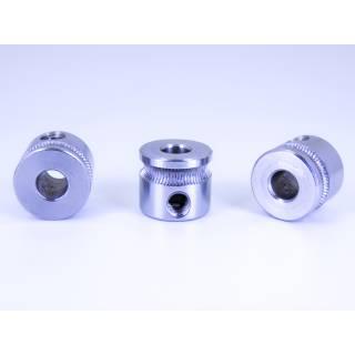 Extruder Zahnrad für 1,75 mm Filament - Für 5 mm Achse