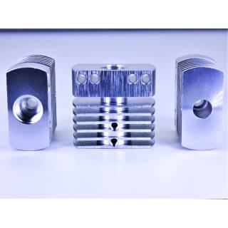 Kühlkörper Typ CR-8 / CR 10 Upgrade