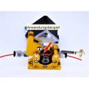 Filament Knick-Schutz für 1,75 mm Filament mit PTFE...