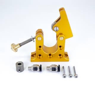 Bowden Extruder Feeder Kossel Links - für 5mm Achse