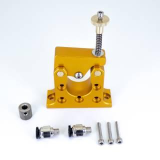 Bowden Extruder Feeder Kossel Rechts - für 5mm Achse