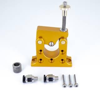 Bowden Extruder Feeder Kossel Rechts - für 8 mm Achse