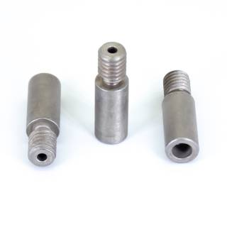 F³-INNOVATOR Full Metal Throat M6 / 7mm für 1,75 mm Filament
