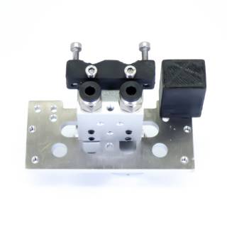 Bowden Upgrade für Makerbot 1 Dual & Clones - V1