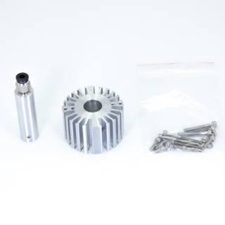 Anycubic 4MAX Bowden Upgrade / Umbau Kit
