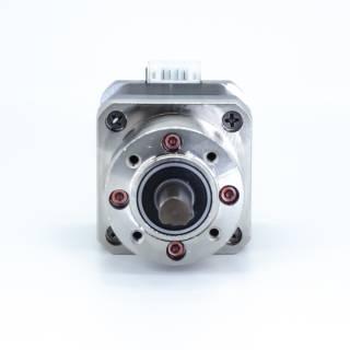 NEMA17 Stepper Motor mit 5,18:1 Planentengetriebe