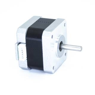 NEMA17 Stepper Motor - Länge 34mm - 28Ncm