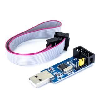USB ISP Programmer für Atmel AVR