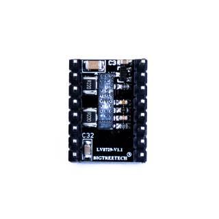 LV8729 Schrittmotortreiber