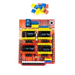 CNC Shield für Arduino Uno