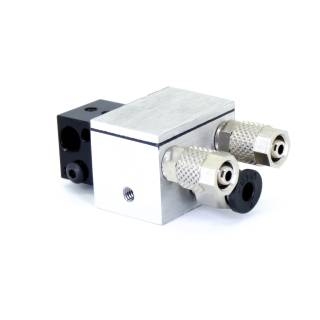 Wassergekühltes Hotend für 1.75mm Filament