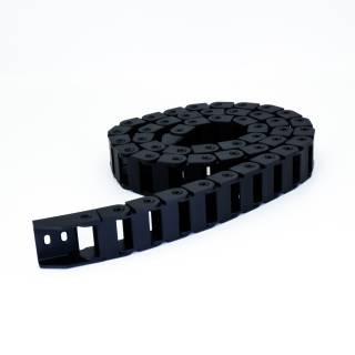 Kabel Schleppkette 10x28 mm 1m lang