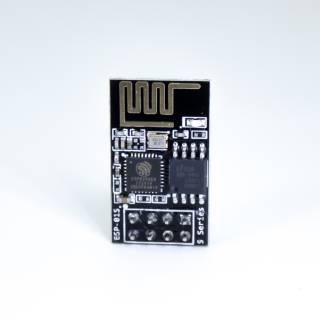 ESP-01S - WIFI Modul für 3D Drucker