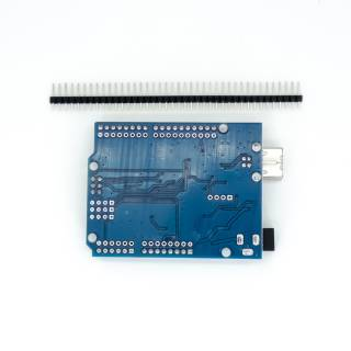 ATMEGA 328p Board - Kompatibel zu Arduino Uno R3