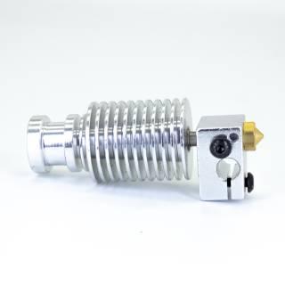 V6 Direct Hotend für 2,85mm Filament - 0,4mm Düse - All Metal