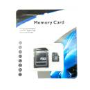 Micro SD Karte 8GB - Transcend