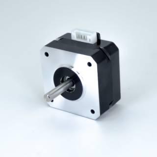 NEMA17 Stepper Motor - Länge 24mm - 14Ncm