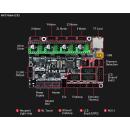 MKS Robin E3D - Ender 32 Bit Upgrade