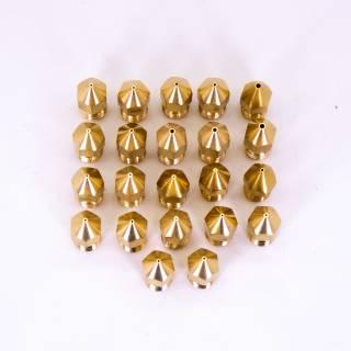 MK8 Nozzle Set - 22 Stück - 0,2 bis 1,0 mm