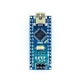 ATMEGA 328p Board - Kompatibel zu Arduino Nano