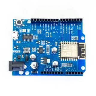 ESP8266 D1 Board - Arduino Kompatibel