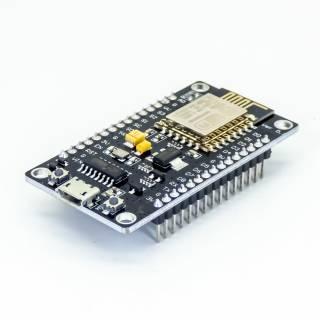 ESP8266 NodeMCU Modul mit CH340