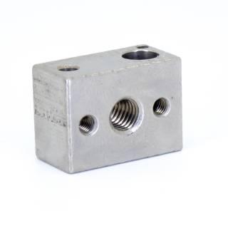 Heater Block Messing V6